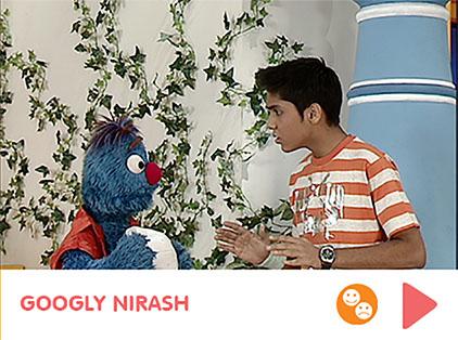 GOOGLY-NIRASH