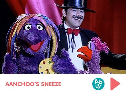 aanchoos-sneeze