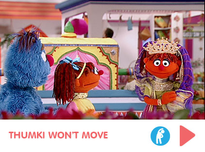 thumki-wont-move
